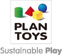 プラントイジャパン株式会社 エコで安全な木製玩具