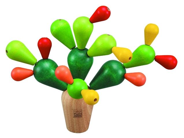 4101 Balancing Cactus