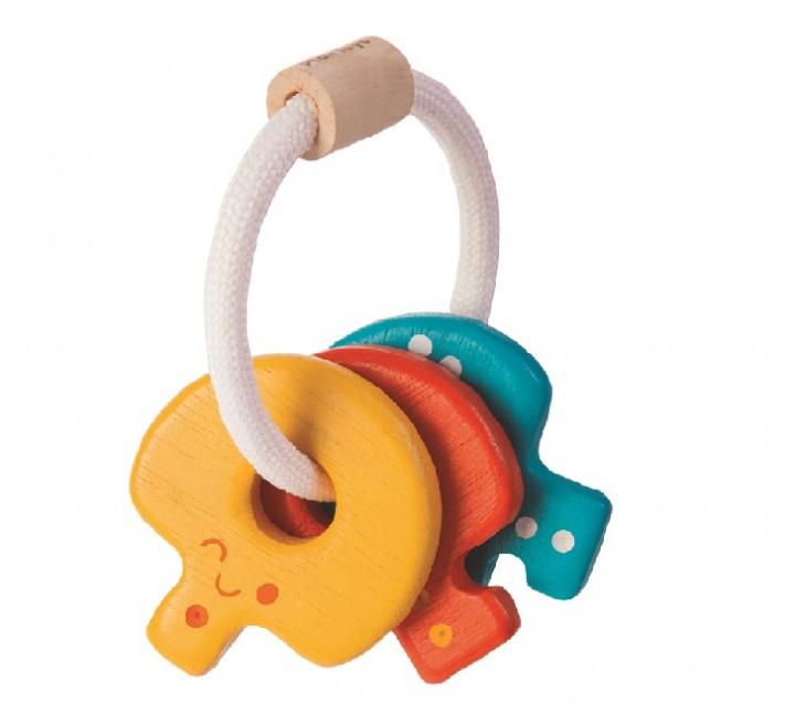 5217-1-Baby Key Rattle-01