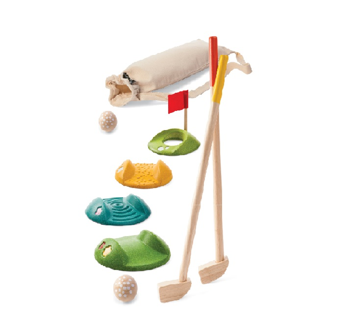 5683-1-Mini Golf-Full Set