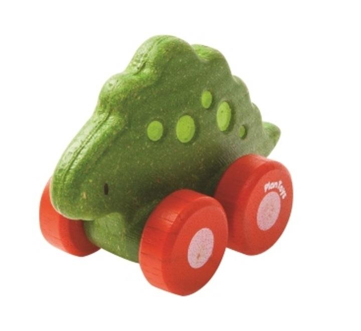 5691-Dino Car-Stego