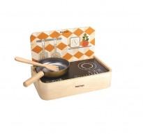 3482 Portable Kitchen