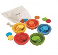 5360 Sort & Count Cups