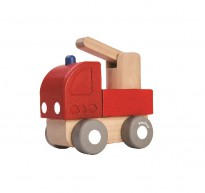 5438 Mini Fire Engine