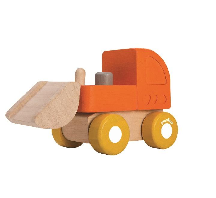 5441 Mini Bulldozer