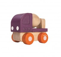 5442 Mini Cement Truck