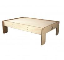 8247 Play Table 80x120cm