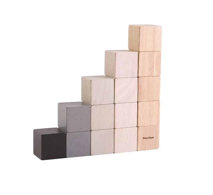 5374 Cubes