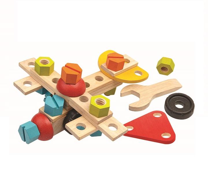 5539 Construction Set