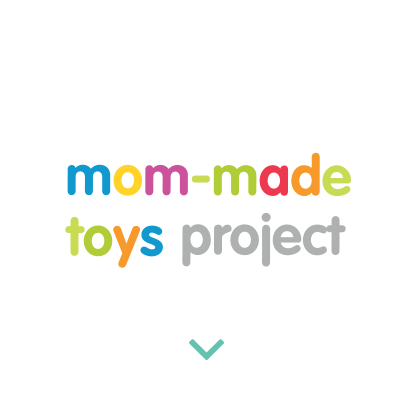 mom-made toys project